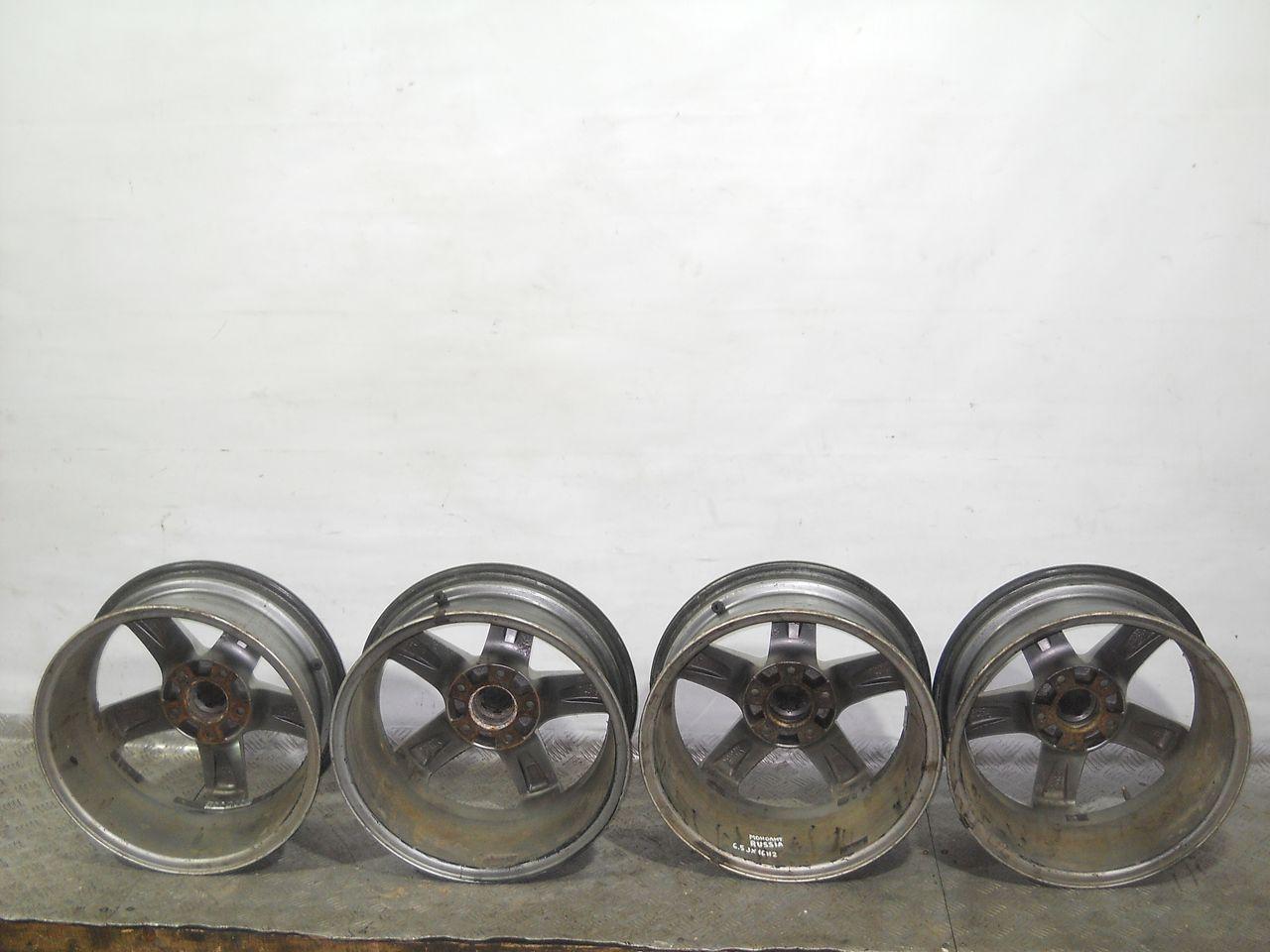 AUTO3N.RU - Колесные диски. Купить колесные диски ALCASTA.