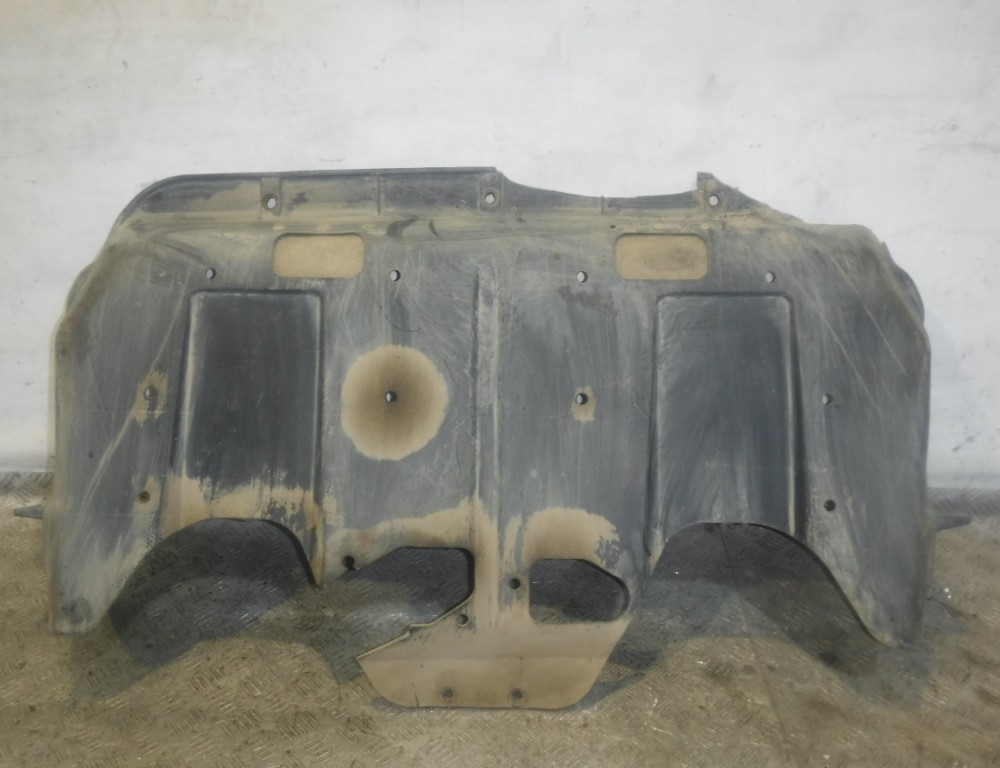 Пыльник двигателя централь