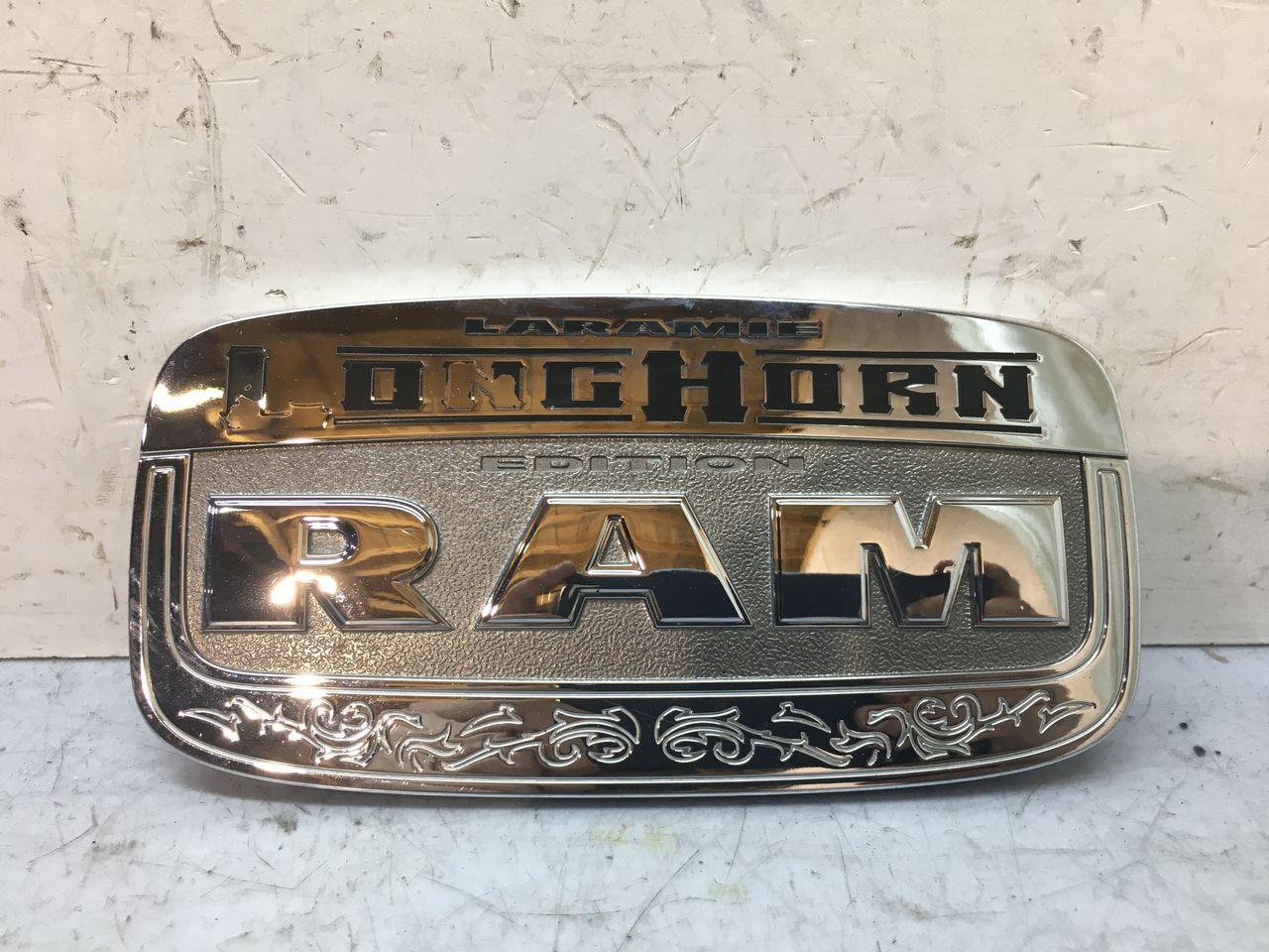 Эмблема задней двери Dodge Ram 2