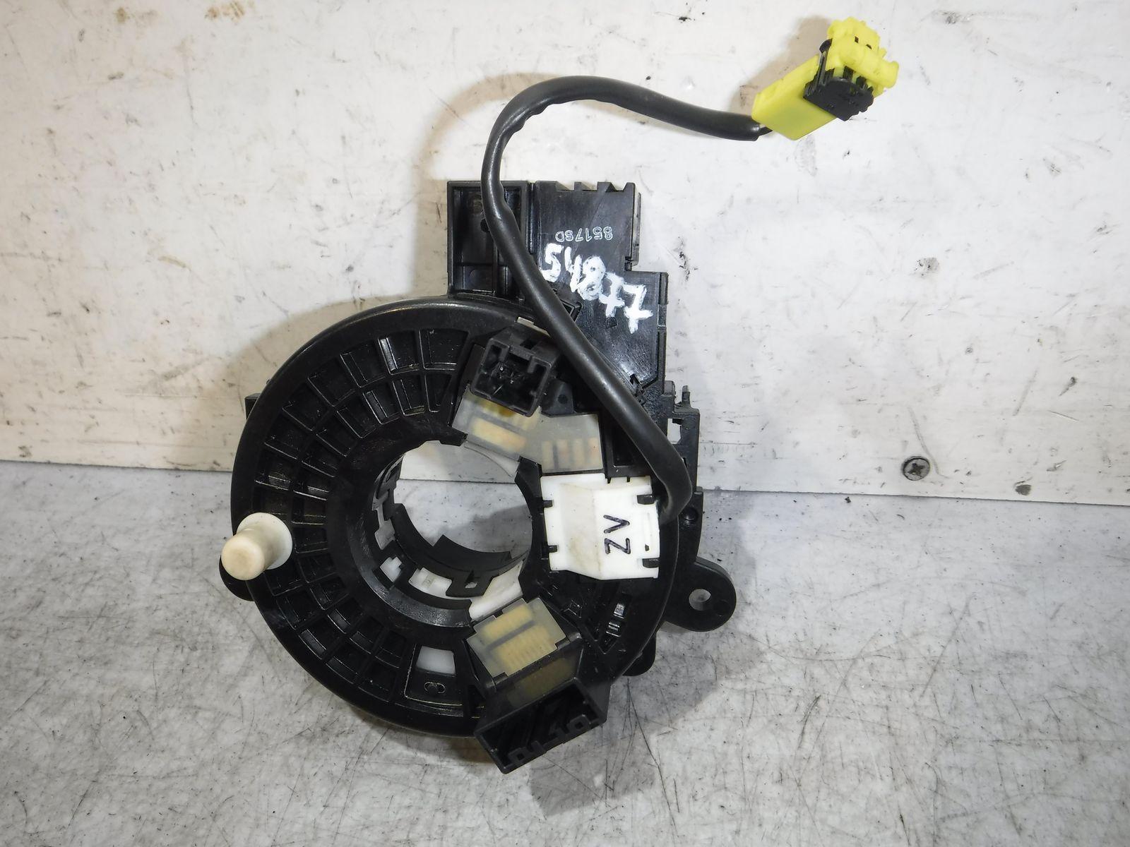 Механизм подрулевой для SRS   25554JY01A