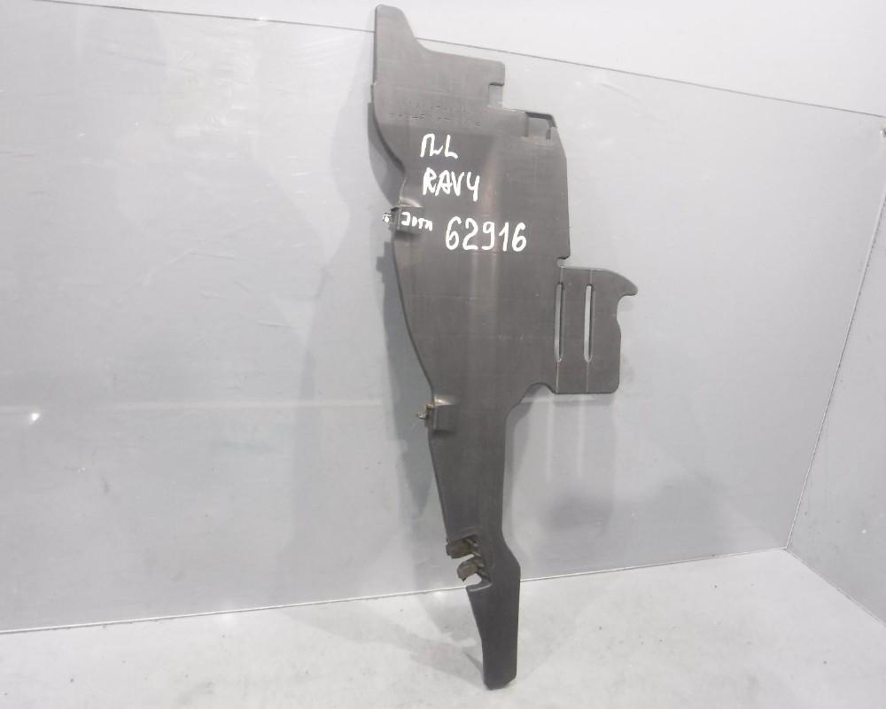 Воздуховод радиатора Toyota  5329442010