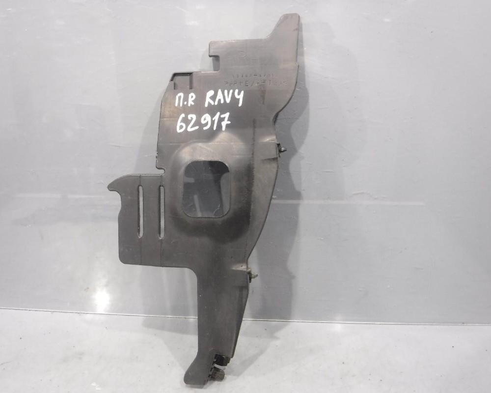 Воздуховод радиатора Toyota  5329342010