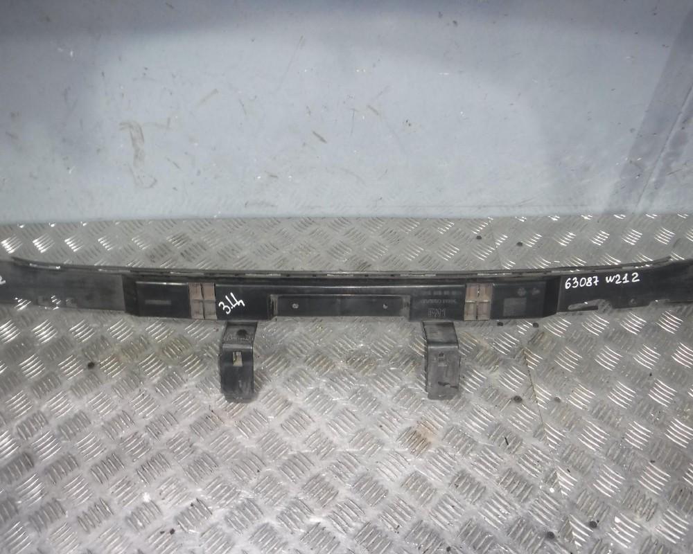 Кронштейн заднего бампера   A2128850565