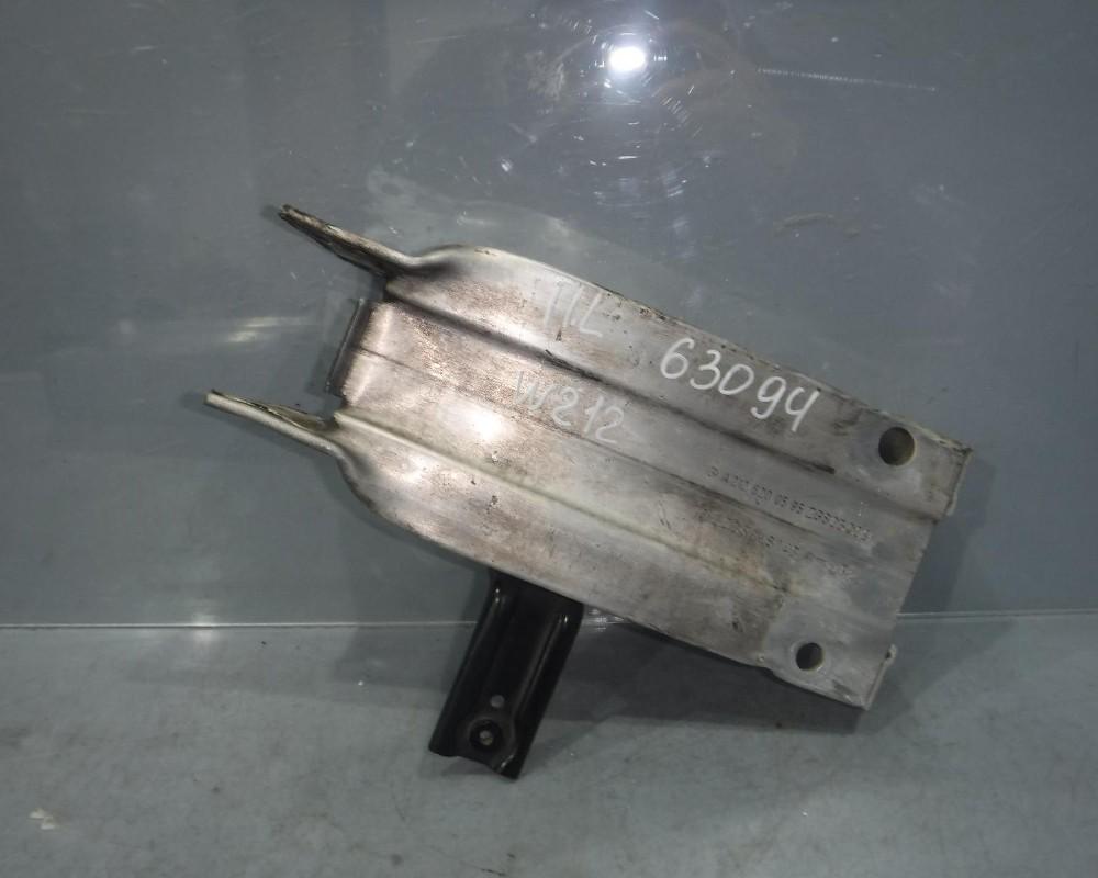 Кронштейн переднего бампера   A2126200895