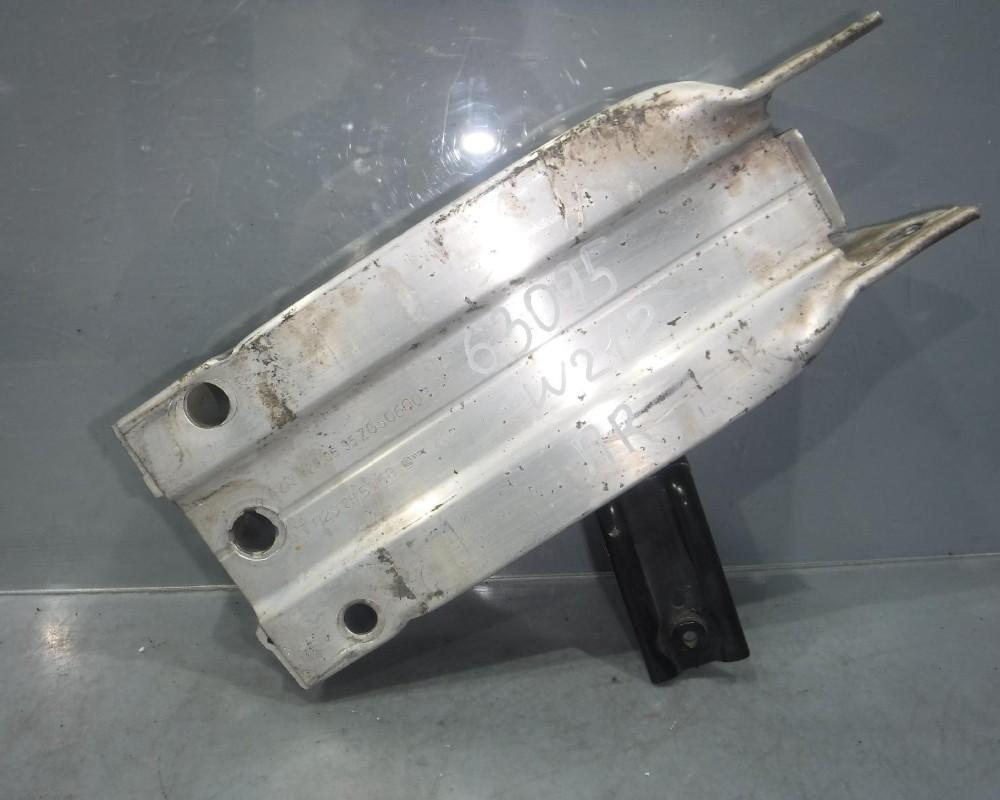 Кронштейн переднего бампера   A2126200995