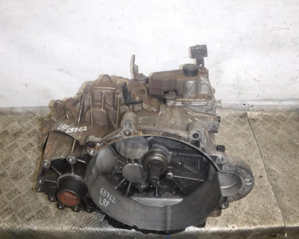 МКПП (Коробка передач механическая)   LR008354