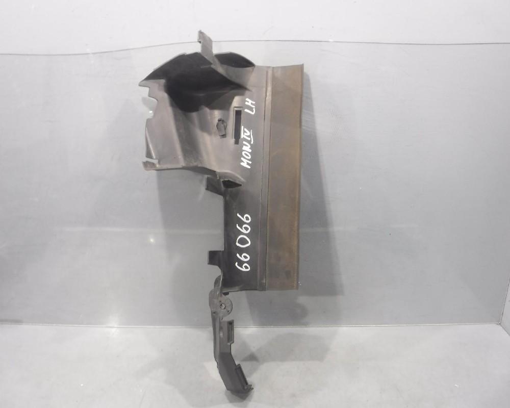 Воздуховод радиатора   1553711