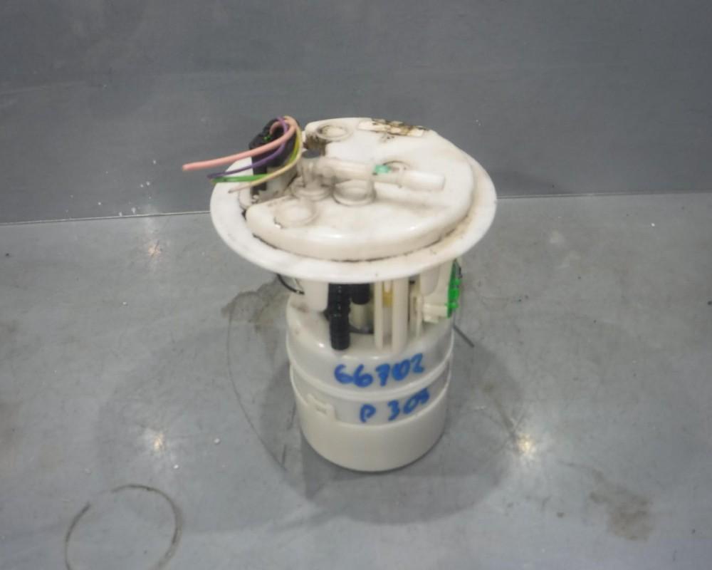 Насос топливный электрический (подкачка)   1525NQ
