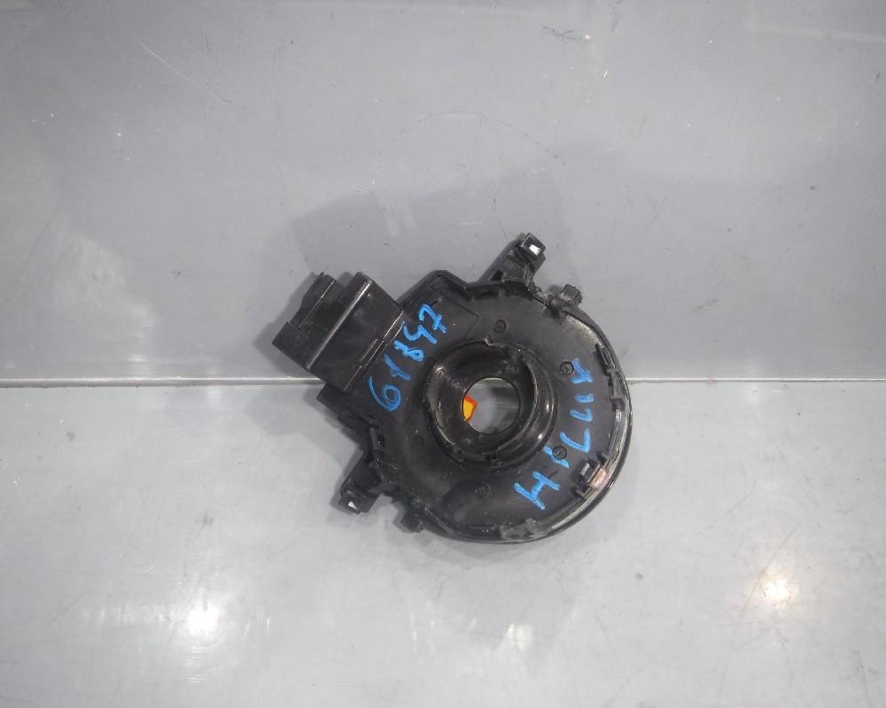 Механизм подрулевой для SRS   843060K020