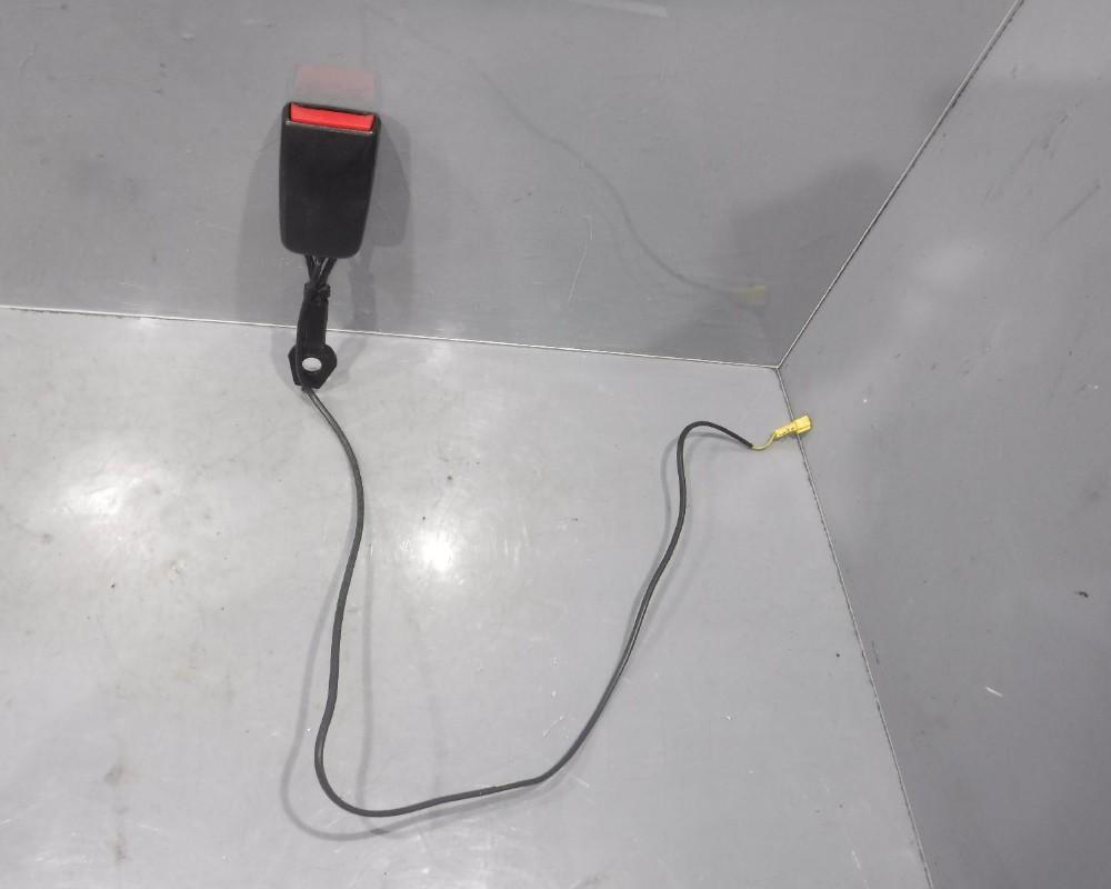 Ответная часть ремня безопасности   A2048600169