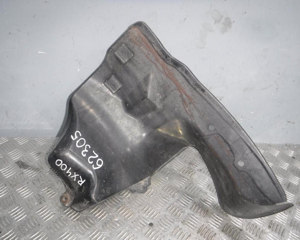 Защита (пыльник) бампера заднего   5259148050