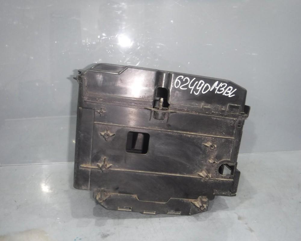 Крепление аккумулятора   LF3T18593A